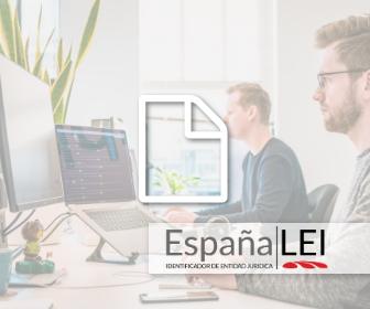 Espana LEI - LEI ROC