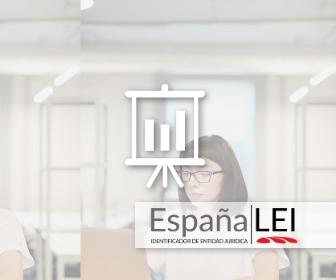 Espana LEI - LEI sistema
