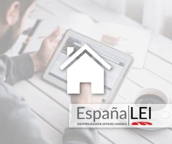 Espana LEI - Subsidiaria